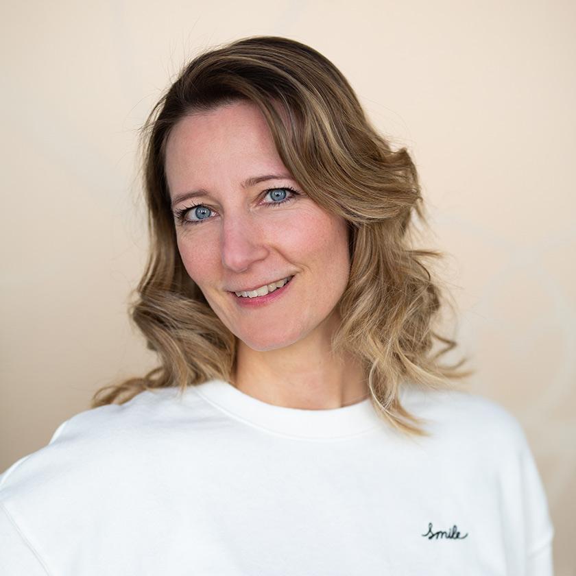 Sandra Maiwald Verwaltung Rezeption